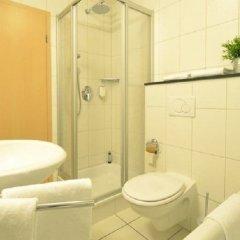 Hotel Am Spichernplatz ванная