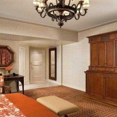 Отель The St. Regis Washington, D.C. комната для гостей