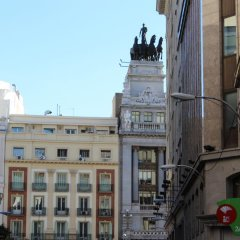 Отель Casa de Huespedes Lourdes комната для гостей фото 3