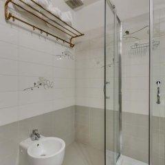Отель Appartamento Arco Италия, Падуя - отзывы, цены и фото номеров - забронировать отель Appartamento Arco онлайн ванная