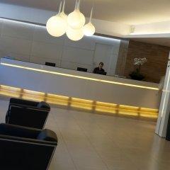 Отель iH Hotels Milano Watt 13 интерьер отеля фото 3