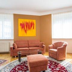 Отель Central Apartments Vienna (CAV) Австрия, Вена - отзывы, цены и фото номеров - забронировать отель Central Apartments Vienna (CAV) онлайн фото 5
