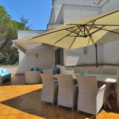 Отель Bed and Breakfast La Villa Бари фото 7