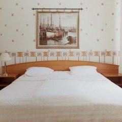 Мини-отель Котбус комната для гостей фото 12