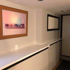 Отель Barclay House Bed and Breakfast Канада, Ванкувер - отзывы, цены и фото номеров - забронировать отель Barclay House Bed and Breakfast онлайн интерьер отеля фото 2