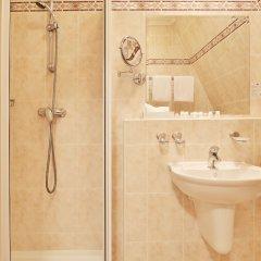 Villa Savoy Spa Park Hotel ванная