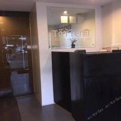 Отель Toilena Room and Board Филиппины, Манила - отзывы, цены и фото номеров - забронировать отель Toilena Room and Board онлайн интерьер отеля