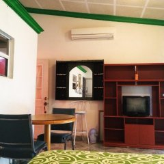 Отель N Vanessa Мексика, Сан-Хосе-дель-Кабо - отзывы, цены и фото номеров - забронировать отель N Vanessa онлайн удобства в номере фото 2