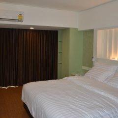El Majestic Bangkok Hotel Sukhumvit 33 Бангкок комната для гостей фото 4