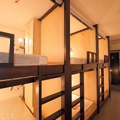 Отель Inno Family Managed Hostel Roppongi Япония, Токио - отзывы, цены и фото номеров - забронировать отель Inno Family Managed Hostel Roppongi онлайн бассейн