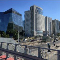 Отель P&O Apartments Arkadia 11 Польша, Варшава - отзывы, цены и фото номеров - забронировать отель P&O Apartments Arkadia 11 онлайн фото 4