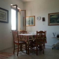 Отель Rosa di Calabria Бовалино-Марина в номере