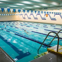 Отель Vanderbilt YMCA бассейн фото 2