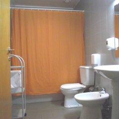 Отель HI Porto – Pousada de Juventude ванная