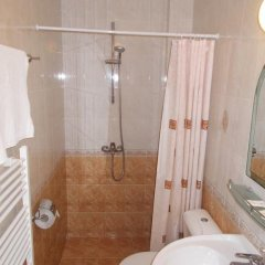 Отель Guest House Diel Велико Тырново ванная