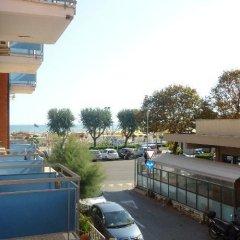 Отель L&V Италия, Римини - отзывы, цены и фото номеров - забронировать отель L&V онлайн балкон