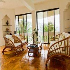 Отель Grand Villa Espada Boracay комната для гостей фото 2