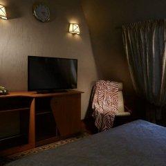 Гостиница Крошка Енот на Пятницком шоссе удобства в номере