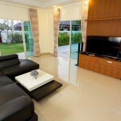 Отель Unique Paradise Resort Таиланд, Бангламунг - отзывы, цены и фото номеров - забронировать отель Unique Paradise Resort онлайн интерьер отеля