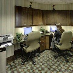 Отель Hampton Inn & Suites Columbus Polaris США, Колумбус - отзывы, цены и фото номеров - забронировать отель Hampton Inn & Suites Columbus Polaris онлайн интерьер отеля фото 3