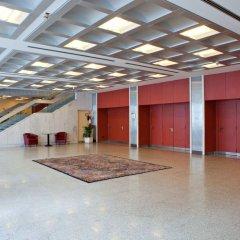 Ata Hotel Executive парковка