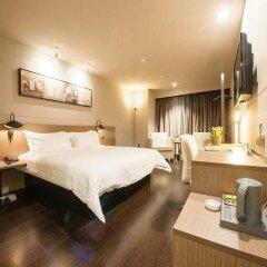 Отель Jinjiang Inn Xi'an South Second Ring Gaoxin Hotel Китай, Сиань - отзывы, цены и фото номеров - забронировать отель Jinjiang Inn Xi'an South Second Ring Gaoxin Hotel онлайн фото 35