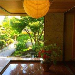 Отель Seifutei Айдзувакамацу интерьер отеля фото 2