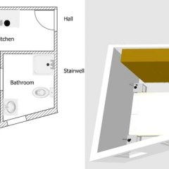 Отель Room 4 Apartments Австрия, Зальцбург - отзывы, цены и фото номеров - забронировать отель Room 4 Apartments онлайн с домашними животными