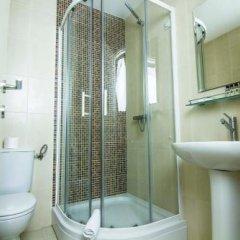 Отель Legacy Сербия, Белград - отзывы, цены и фото номеров - забронировать отель Legacy онлайн ванная фото 2