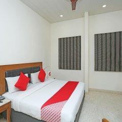 OYO 738 Hotel Green Castle комната для гостей фото 3