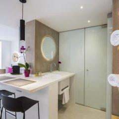 Отель One Ibiza Suites удобства в номере