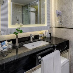 Alva Donna Exclusive Hotel & Spa – All Inclusive Богазкент ванная