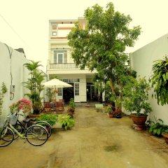 Отель Hoa Thien Homestay фото 3