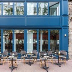 Отель Silky by HappyCulture Франция, Лион - 1 отзыв об отеле, цены и фото номеров - забронировать отель Silky by HappyCulture онлайн бассейн