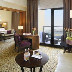 Movenpick Hotel Jumeirah Beach комната для гостей