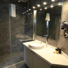 Отель Molton Nisantasi Suites ванная фото 2