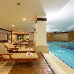 Отель Byotell Istanbul бассейн фото 3