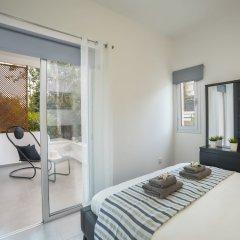 Отель Protaras Ayios Elias Alice Suite комната для гостей фото 3