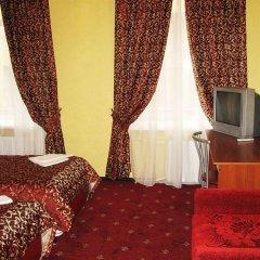 Гостиница АЛЬТБУРГ на Греческом спа