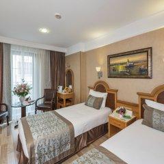 Zagreb Hotel Турция, Стамбул - 14 отзывов об отеле, цены и фото номеров - забронировать отель Zagreb Hotel онлайн фото 3