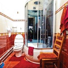 Seasons Hostel ванная