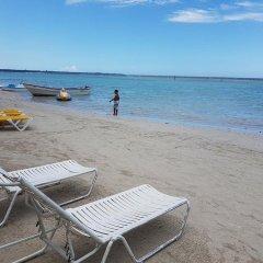 Отель Costa Linda Beach пляж фото 2