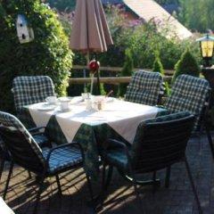 Отель Frühstückspension Helmhof Австрия, Зальцбург - отзывы, цены и фото номеров - забронировать отель Frühstückspension Helmhof онлайн питание фото 3