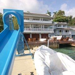 Отель San Bar 6BR by Jamaican Treasures бассейн фото 2