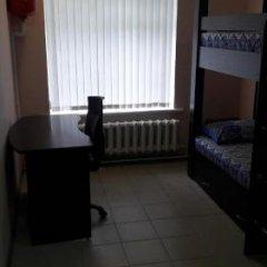 Гостиница Hostel Klyuch в Саранске 1 отзыв об отеле, цены и фото номеров - забронировать гостиницу Hostel Klyuch онлайн Саранск спа