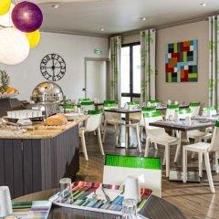 Отель Hôtel Paris Louis Blanc - Paris 10 детские мероприятия фото 3