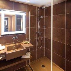 Гостиница Новотель Москва Сити ванная