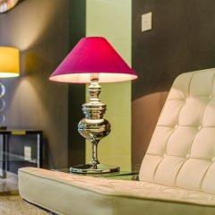 Hotel YIT Alcover удобства в номере фото 2