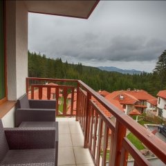 Отель Forest Glade Пампорово фото 13