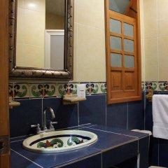 Отель Casa Vilasanta ванная